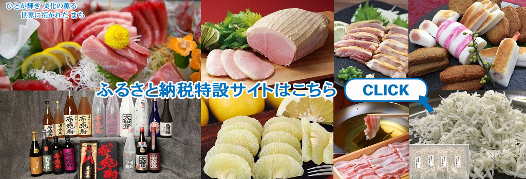 """Hometown tax to town """"Ichikikushikino"""" of meal"""
